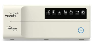 V-Guard Prime Home Digital-UPS Inverter
