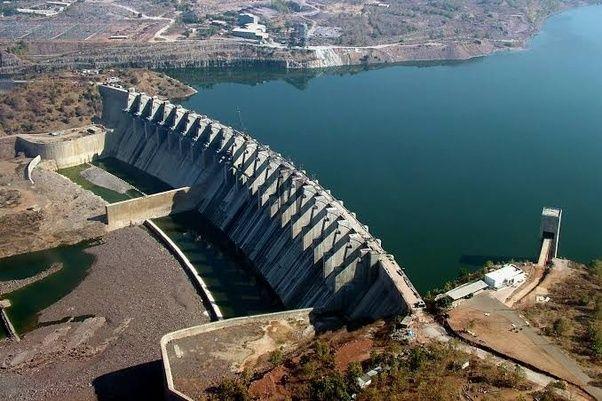 Indira Sagar Dam