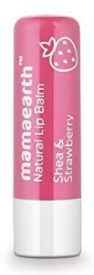 Mamaearth Natural Lip Balm