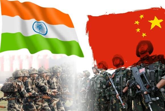 2020 India- China