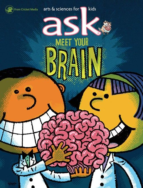 ASK Kids Magazine
