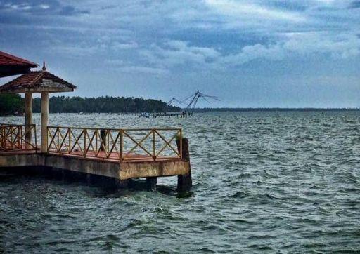 Ashtmudi Lake