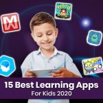 15 Best Learning Apps For Kids [2020 List]