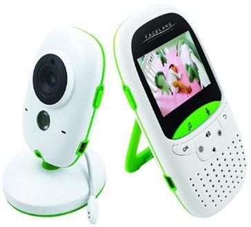 Facelake Video Baby Monitor