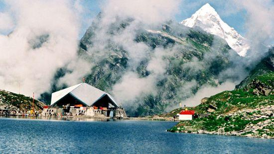 Hemkund- Uttarakhand
