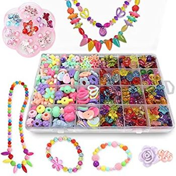 Jewelry Kits For Kids
