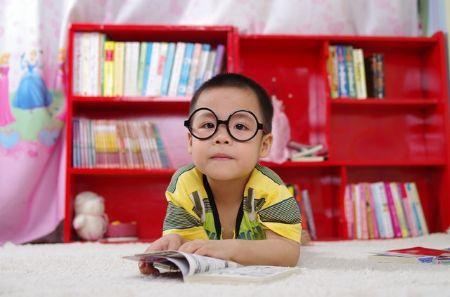 reading habit for Kids