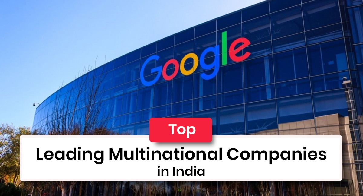 Multinational Companies in India