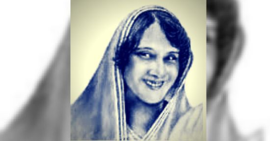 Nellie Sengupta