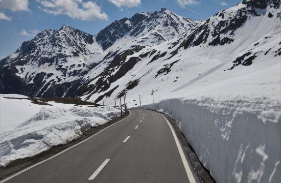 Rohtang Pass- Manali