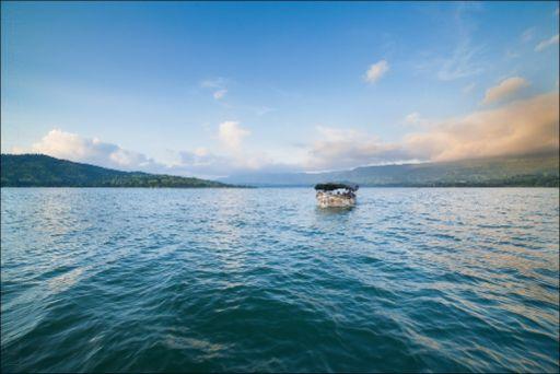 Shivaji Sagar Lake