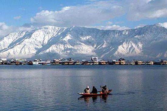 Srinagar- Kashmir