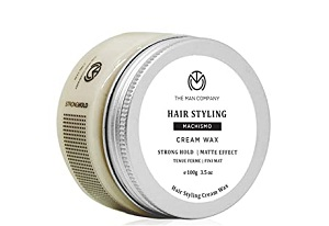 The Man Company Machismo Hair Styling Cream Wax