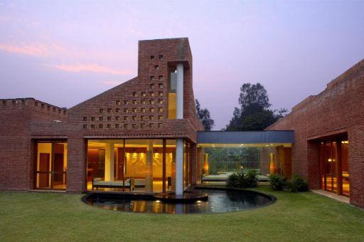The Westin Sohna Resort