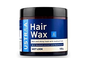 Ustraa Hair Wax for styling