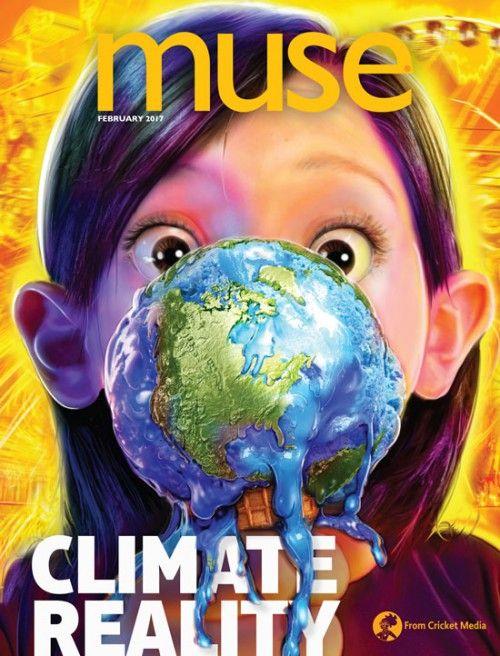 Muse magazine