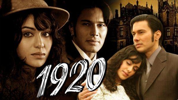 1920 Horror Movie - 2008