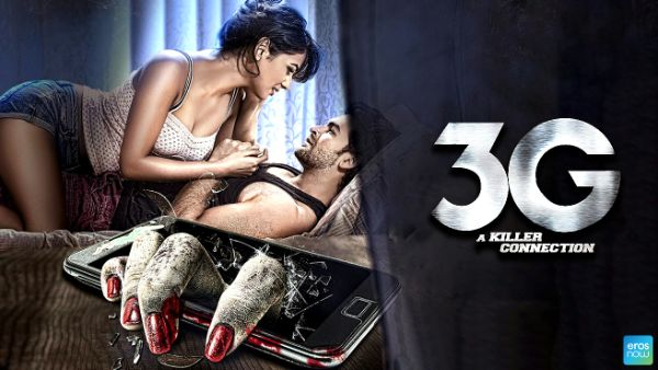 3G Horror Movie – 2013