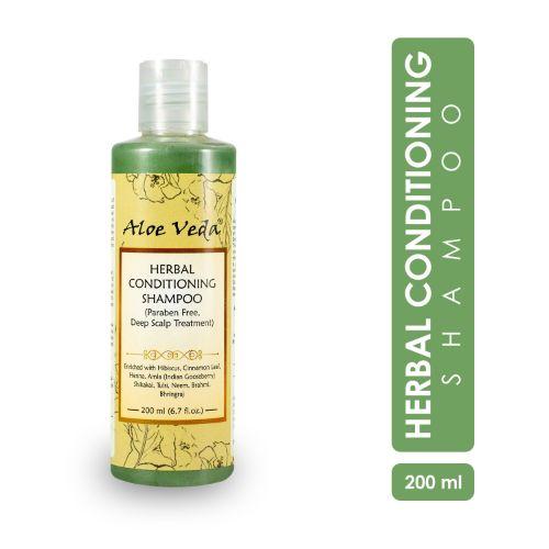 Aloe Veda Hair Therapy Anti Hairfall Shampoo Sulphate Free