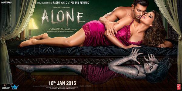 Alone – 2015