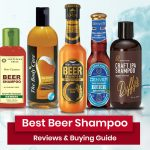 Best Beer Shampoo Reviews & Buying Guide 2020