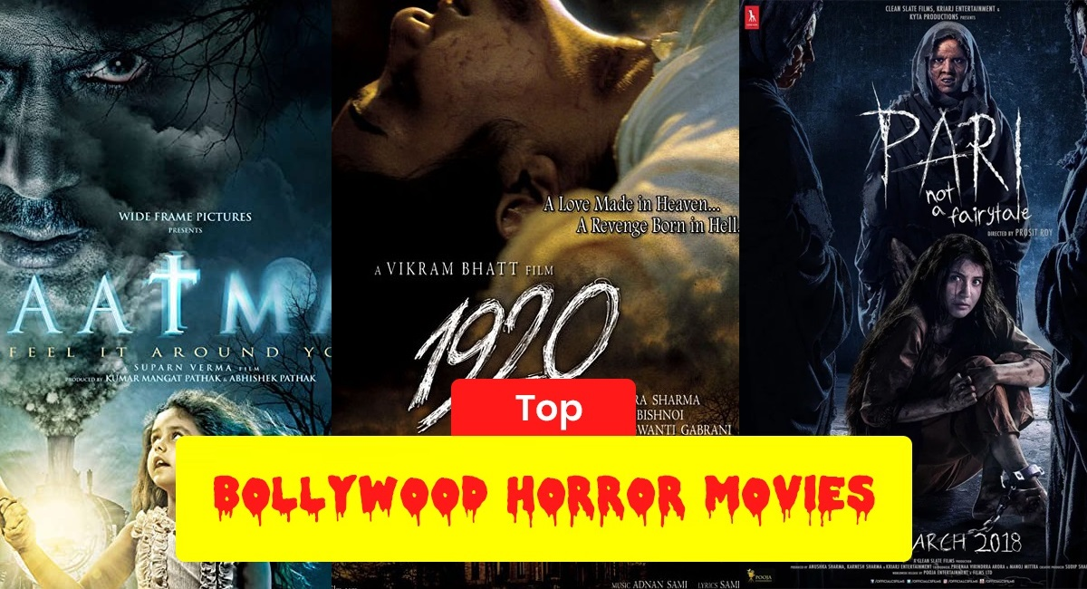 Best Bollywood Horror Movies