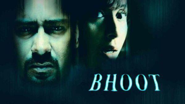 Bhoot - 2003