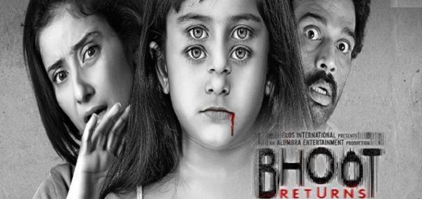 Bhoot Returns – 2012