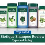 Top Rated Biotique Shampoo Reviews: Types and Rating