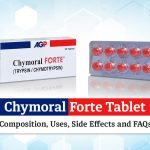 Chymoral Forte Tablet: Composition, Uses, Side Effects and FAQs