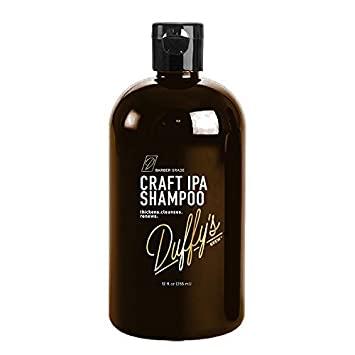 Duffy's Brew IPA Craft Beer Shampoo