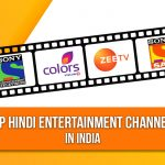 Top 10 Hindi Entertainment Channels in India 2020