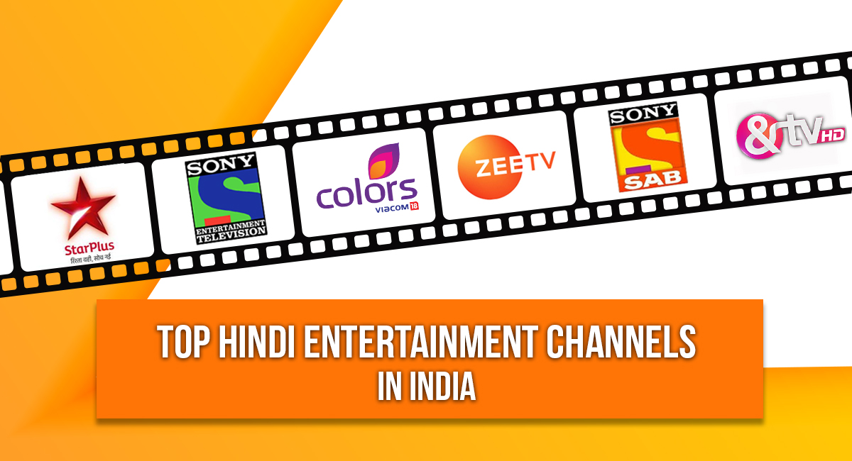 Hindi Entertainment Channels