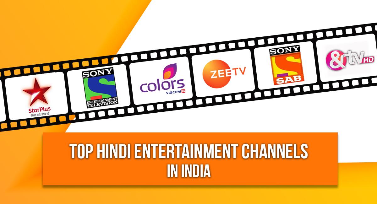 Hindi Entertainment Channels