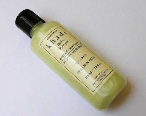 Khadi Herbal Shampoo