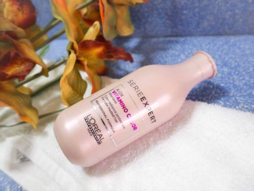 L'Oreal Professional Series Vitamino Color Shampoo