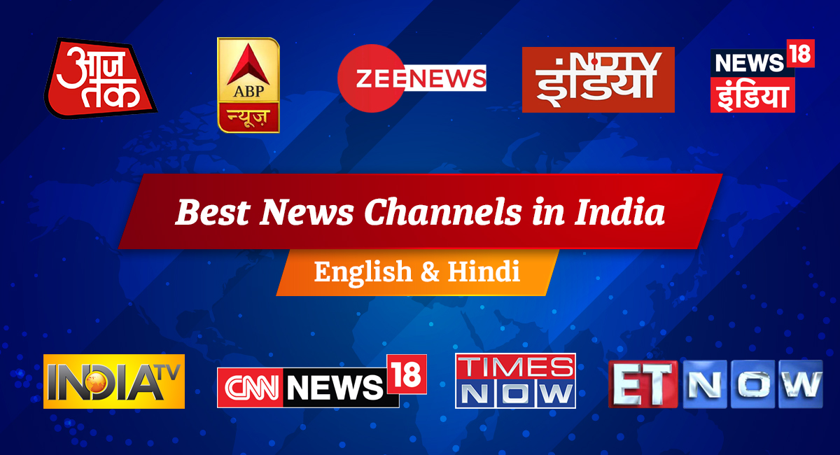 Best News Channel in India