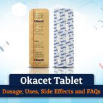 Okacet Tablet- Dosage, Uses, Side Effects & FAQs