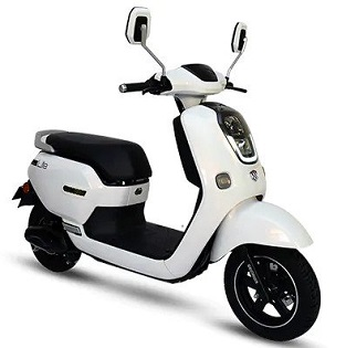Okinawa Lite Electric Scooter