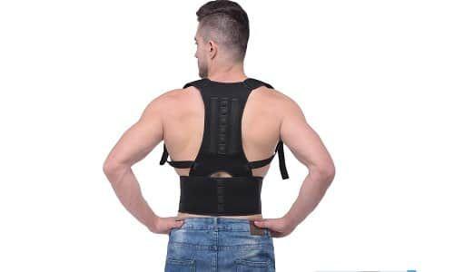 Posture Support Belt