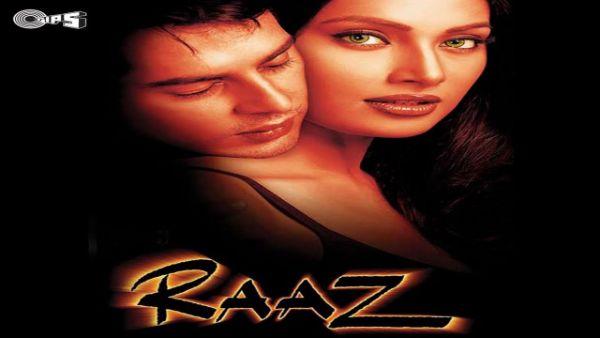 Raaz - 2002