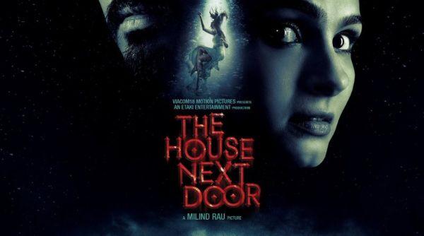 The House Next Door – 2017