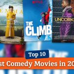 Top 10 Best Hollywood Comedy Movies in 2020