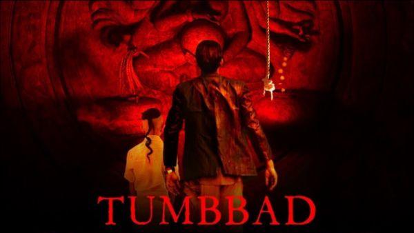 Tumbbad – 2018