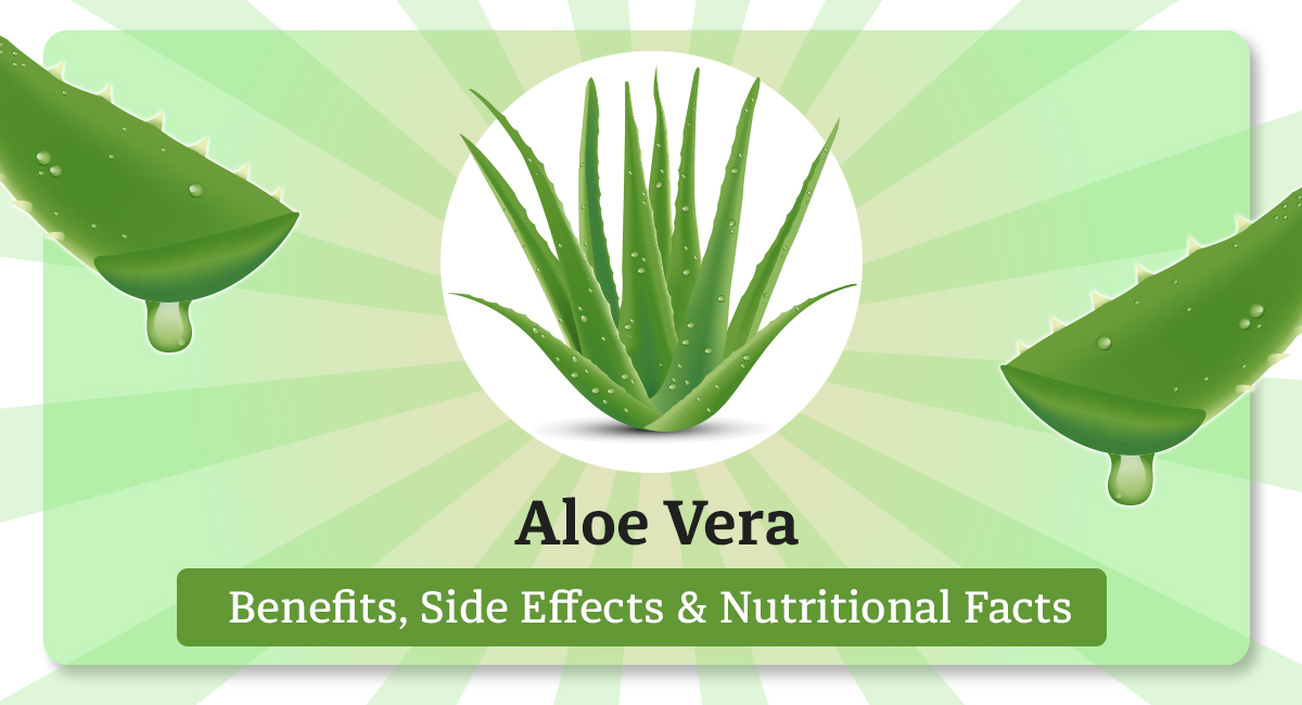 Aloevera Benefits