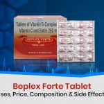 Beplex Forte Tablet: Uses, Price, Composition & Side Effects