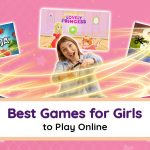15 Best Games for Girls to Play Online