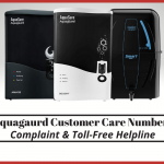 Aquagaurd Customer Care Number: Complaint & Toll-Free Helpline