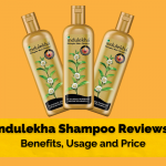 Indulekha Shampoo Reviews: Benefits, Usage and Price 2020
