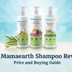8 Best Mamaearth Shampoo Reviews, Price and Buying Guide 2020